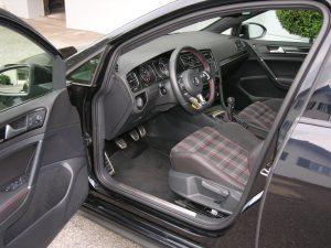 Golf GTI Schwarz 008
