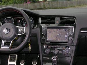 Golf GTI Schwarz 011