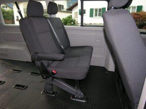 VW T6 Silber 6