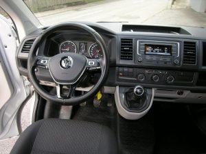 VW T6 Silber 8