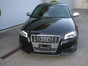 S3 Audi Schwarz 012