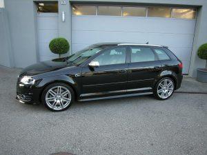 S3 Audi Schwarz 013