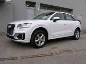 Audi Q2 Weiss 003