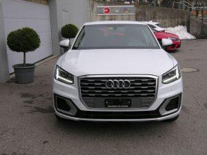 Audi Q2 Weiss 004
