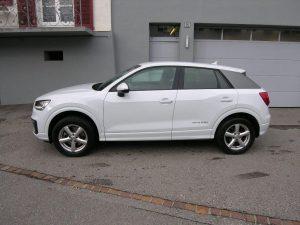 Audi Q2 Weiss 006
