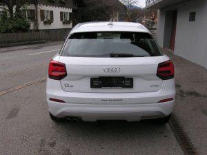 Audi Q2 Weiss 009