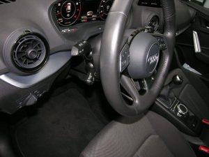 Audi Q2 Weiss 019